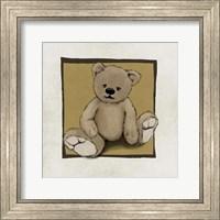 Teddy Bear Fine-Art Print