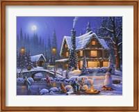 Holiday Spirit Fine-Art Print