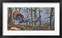 Trophy Strut Fine-Art Print