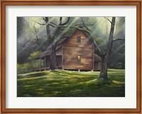 Carolina Country Fine-Art Print
