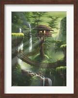 Lofty Perch Sequel Fine-Art Print