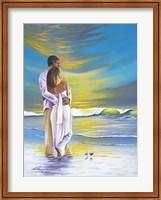 Romantic Moment Fine-Art Print