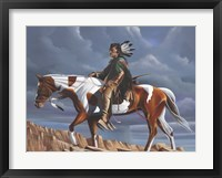 Sioux Country Fine-Art Print
