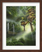 Treehouse Fine-Art Print