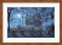 Misty Magic Fine-Art Print