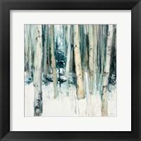 Winter Woods II Fine-Art Print