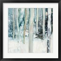 Winter Woods I Fine-Art Print