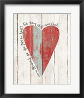Pure in Heart Fine-Art Print