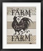 Farm Sweet Farm Fine-Art Print