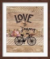 Love the Journey Fine-Art Print