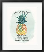 Fruit Spirit Fine-Art Print