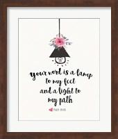 Light My Path Fine-Art Print