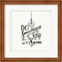 Do Something Kind Fine-Art Print