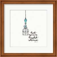 Let Your Light Shine Fine-Art Print
