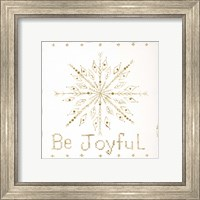 Be Joyful Fine-Art Print