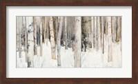 Warm Winter Light III Fine-Art Print