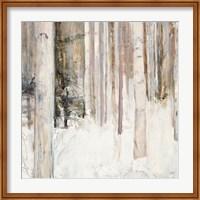 Warm Winter Light II Fine-Art Print