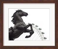 London Eye I Fine-Art Print