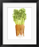 Watercolor Veggie III Fine-Art Print
