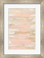 Blush Rhizome Fine-Art Print