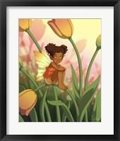 Tulip Sunrise Fine-Art Print