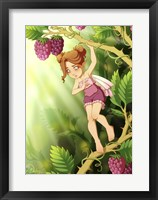 Berry Bramble Fine-Art Print