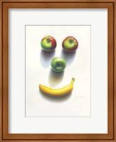 Happy Fruit Fine-Art Print