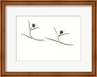String Bean Cherrie Dancers Fine-Art Print