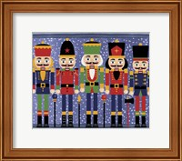 Nutcracker Fine-Art Print