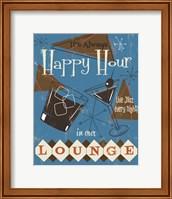 Happy Hour Fine-Art Print
