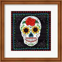 Sugar Skull I Fine-Art Print