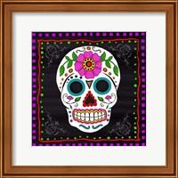 Sugar Skull II Fine-Art Print