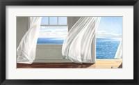 Ocean Escape Fine-Art Print
