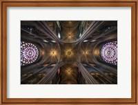 L Notre Dame  II Fine-Art Print