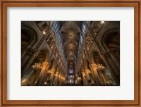 Notre Dame I Fine-Art Print