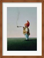 Joint-Zwerg Fine-Art Print