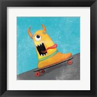 Xtreme Monsters IV Fine-Art Print