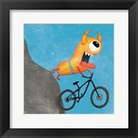 Xtreme Monsters I Fine-Art Print