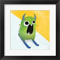 Xtreme Monsters II Fine-Art Print