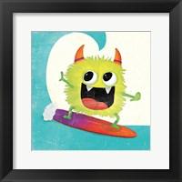 Xtreme Monsters III Fine-Art Print