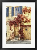 Somewhere In France Fine-Art Print