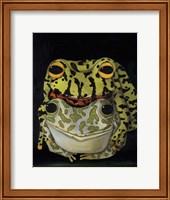 Horny Toads 2 Fine-Art Print
