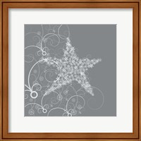 Whimsical Star Fine-Art Print