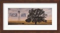 Fresh Air Fine-Art Print