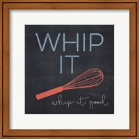 Whip It Good Fine-Art Print