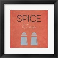 Spice It Up Fine-Art Print
