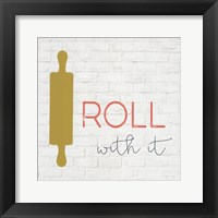 Roll With It Fine-Art Print