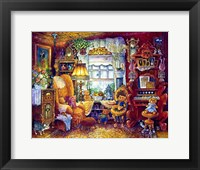 Teddy Bears Fine-Art Print