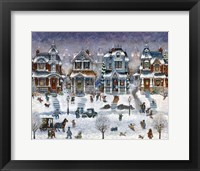 Snow Day Fine-Art Print