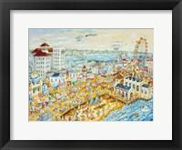 Ocean City Summer Fine-Art Print